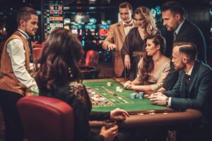 Najlepsze kasyna online z bonusem na start